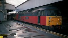 47774 (dave hudspeth photography) Tags: trains track railway britishrail nostalga iconic diesel elecric transport davehudspeth class47 class43 class37 hst york newcastle station