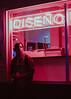 Selfportrait (Luigi MR) Tags: portrait selfportrait canon 50mm neon sonora mexico obregon