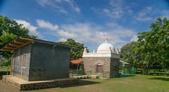 Baba's Room and Samadhi