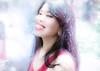 Afterglow (JDS Fine Art Photography) Tags: model asian asianmodel asianbeauty beauty smile happiness joy joyoflife blessed artistic artisticexpression red lipstick redlipstick elegance elegant classy girlnextdoor simplebeauty emotions feelings touched inspirational uplifting light illumination pastel