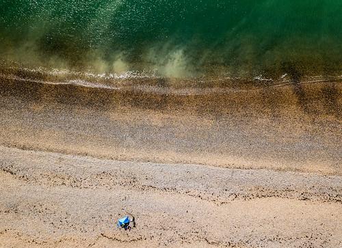 Newhaven Beach