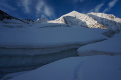 _DSC3068 (farix.) Tags: alpen alps alpy schweiz switzerland szwajcaria trekking treking grat grań piz palu bernina berninagruppe gletscher lodowiec śnieg snow schnee