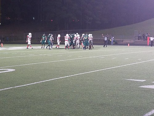 """Longview vs Marshall 9/8/17 • <a style=""""font-size:0.8em;"""" href=""""http://www.flickr.com/photos/134567481@N04/37122782865/"""" target=""""_blank"""">View on Flickr</a>"""