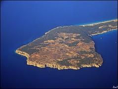 Formentera (Spain) (sky_hlv) Tags: formentera isla island islas baleares islasbaleares aerialview aerea vistaaerea españa spain europe europa playa praia beach