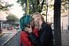 Que de l'amour (linriskk) Tags: punks marseile canon