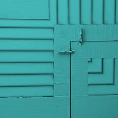 turquoise quad (msdonnalee) Tags: turquoise square digitalfx abstract pattern lines artdigital