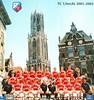FC Utrecht (2001 - 2002) (poedievanlaar) Tags: fc utrecht stadion galgenwaard 2001 2002 voetbal eredivisie van dave den bergh de dirk kuijt kuyt arco jochemsen arno arts robert roest ruud berger patrick zwaanswijk marinus dijkhuizen pascal bosschaart igor gluscevic donny groot tom mol rene rené ponk harald wapenaar azubuike oliseh etienne shewatjon shew atjon stijn vreven karim touzani gert maarten dennis berg ferdinand katipana jeanpaul jong jean paul foeke booy frans adelaar stefaan tanghe der ree tibor dombi domtoren dom toren