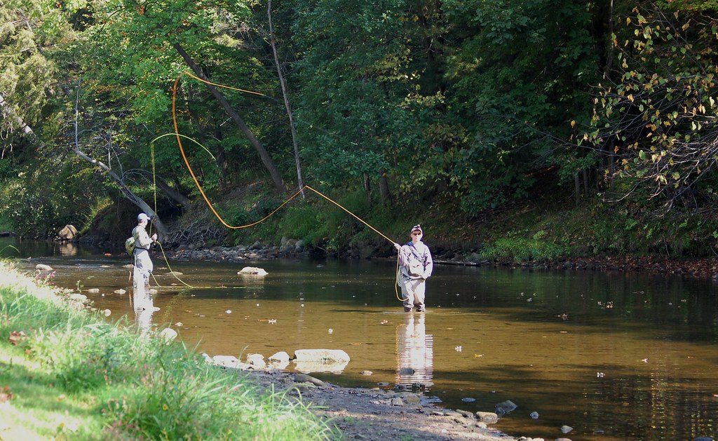 The world 39 s best photos of pa and volant flickr hive mind for Best trout fishing in pa