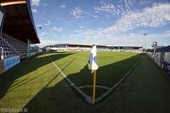 DAS GOLDBERG Stadion, SV Grödig 13