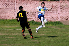 PASION DE MULTITUDES ADULTOS_58 (loespejo.municipalidad) Tags: pasion loespejo futbol chile chilenas balon