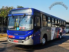 21.277 Viação Osasco (busManíaCo) Tags: busmaníaco ônibus bus nikond3100 nikon d3100 osasco viaçãoosasco caio apache vip iv mercedesbenz of1721 bluetec 5