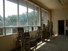 Tour of the Ninette Sanatorium (Jeannette Greaves) Tags: ninette manitoba sanatorium fundraiser history buildings