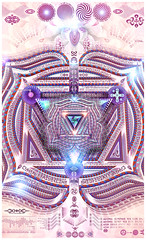 "Universal Transmissions - Bio-Energetic Vortexes 1 - Detail 20 • <a style=""font-size:0.8em;"" href=""http://www.flickr.com/photos/132222880@N03/35614180274/"" target=""_blank"">View on Flickr</a>"