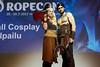 Lavakuvat_Jkameko_Valokuvaus_19 (Ropecon media) Tags: ropecon ropecon2017 cosplay ropeconcosplay