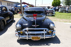 1949 Chevrolet (bballchico) Tags: 1949 chevrolet deluxe lowrider bomb westcoastkustomscruisinnationals carshow