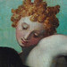 ALLORI Alessandro,1572 - Dossier de Lit avec Scènes Mythologiques et Grotesques, Le Rapt de Ganymède, d'Après MICHEL-ANGE (Florence) - Detail 56