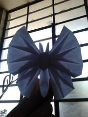 Butterfly - Javier Vivanco (javier vivanco origami) Tags: butterfly javier vivanco origami ica peru