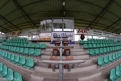 Waldstadion, 1. SC Feucht 07