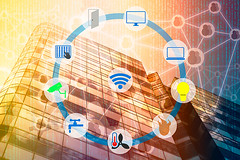 Smart Buildings Market Slated for Healthy Growth (martinlouis2212) Tags: smart buildings market slated for healthy growth readitquik