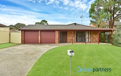 5 Cobra Pl, Raby NSW