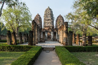 sukhothai - thailande 48