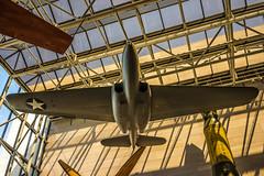 The Smithsonian Air & Space Museum (Manny Esguerra) Tags: thesmithsonian city aerospacemuseum washingtondc travel