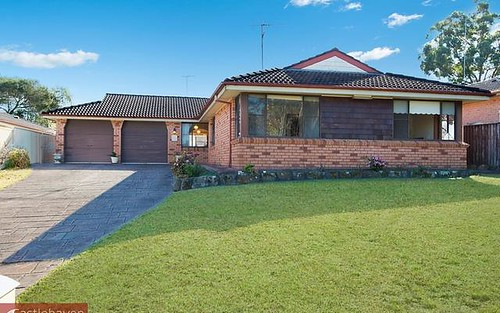 20 Excalibur Av, Castle Hill NSW 2154