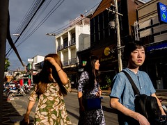 Chiang Mai, Thailand (Fromthepolder) Tags: streetphotography street thailand chiangmai