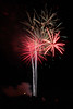 Fireworks At VHS 07-04-17 (MelenaMe) Tags: 4thofjuly celebration fireworks event evening nighttime vinelandnj