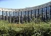 24 La place de Catalogne. Architect Ricardo Bofill IMGP0507 (Clementinos2009) Tags: parisjuly2005 laplacedecatalogne ricardobofill
