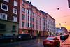 DSCF2111 (kennyum) Tags: travel finland europe helsinki sunrise twilight