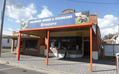 116 Albury Street, Holbrook NSW