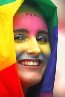 Brighton Community Pride 2017