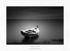 longing for the sea (Teo Kefalopoulos - Art Photography) Tags: