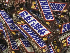 Snickers Japan (Costa Rica Bill) Tags: iphone vsco japan snickers candy