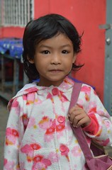 cute girl (the foreign photographer - ฝรั่งถ่) Tags: cute girl child khlong lat phrao portraits bangkhen bangkok thailand nikon d3200