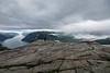 'Preikestolen', Norway (smART_dog) Tags: norway preikestolen lysefjord landscape fjord
