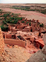 Ath Benhaddou (Antonio Brandano) Tags: morocco marocco aitbenhaddou ksar قصبة kasbah