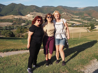 #EuropeTour Project Meeting in Veliko TarnovoEuropeTour Project Meeting in Marche, Italy