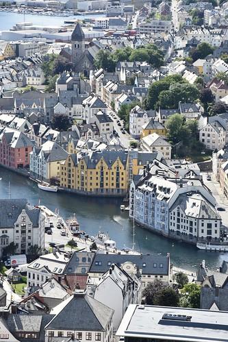 Ålesund (Norway)
