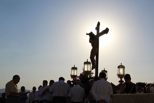 """(2017-06-23) - Vía Crucis bajada - Javier Romero Ripoll  (15) • <a style=""""font-size:0.8em;"""" href=""""http://www.flickr.com/photos/139250327@N06/36453571376/"""" target=""""_blank"""">View on Flickr</a>"""