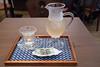 Longjing Tea(龍井茶) (Hideki Iba) Tags: tea café drink kobe japan nikon d850 cool ice