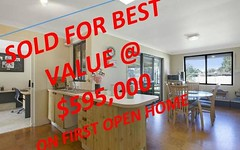 7 Drury Place, Hebersham NSW