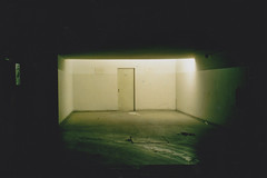 empty room by ding ren -
