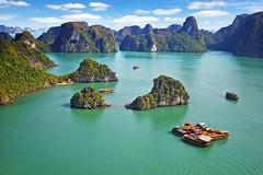 Uno spettacolare viaggio in Vietnam, scopri cosa vedere (Cudriec) Tags: asia natura viaggiare vietnam
