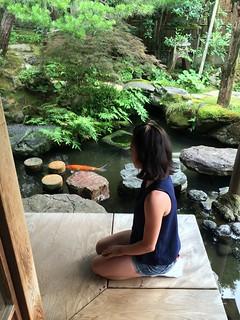 Japan -- June 2016
