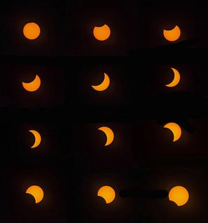 Eclipse, August 21, 2017