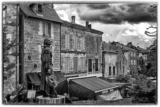 The Streets of Bergerac