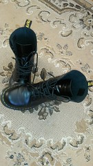 20161228_143435 (rugby#9) Tags: drmartens boots icon size 7 eyelets doc martens air wair airwair bouncing soles original hole lace docmartens dms cushion sole yellow stitching yellowstitching dr comfort cushioned wear feet dm 10hole black 1490 10 docs doctormartenboot indoor footwear shoe boot
