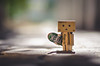 Il mio robottino. (Matt_Briston) Tags: danbo robot zoo york skateboard nikon d7000 matt cooper